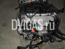 VW Passat 3C 2,0TDI 170PS BMR BUZ Motor Engine 118tKm TOP