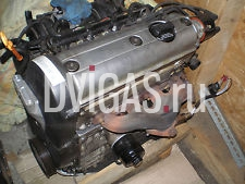 VW Motor  Lupo  Polo 6 N 1,0 37 kW / 50 PS Typ AER ca 138 tkm Versand m