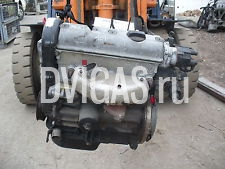VW Polo 6N 1.0 AEV 33kW / 45PS Motor