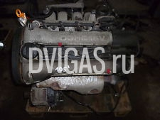 Motor Zylinderkopf VW Polo 6N Lupo 1.4 16V 100 PS AFH  105000 KM mit Anbauteile