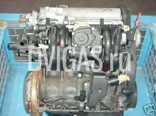 Motor VW Polo 6N 1,4l  40KW 55PS Motorcode  AEX