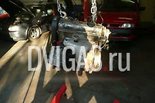 VW Motor 1,4l 60PS AEX, Polo, Lupo, Ibiza