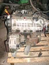 VW Polo 6N Motor 1,4 60PS AEX f