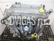 Opel Zafira 2.2 16V мотор Z22SE Bj.03 108KW147PS Astra G Vectra C W